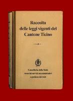 Screenshot of RL Ticino
