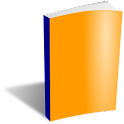 OrangeBook Alpha icon