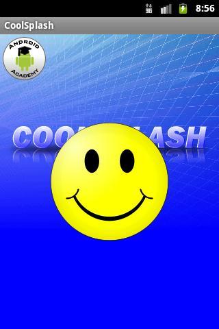 AA CoolSplash
