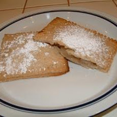 Loretta Lynn's Apple Turnovers