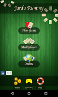 Screenshot of Jatd Rummy Free
