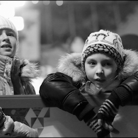 by Dmitry Ryzhkov - People Street & Candids