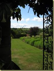 Elizabeth's Gate?