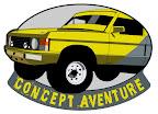 Team Concept Aventure