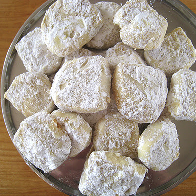 #5 Almond-Anise Cookies