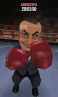 Screenshot of ZPunch! Boxing Lite