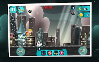 Screenshot of Urban Surfer - Skater Boy