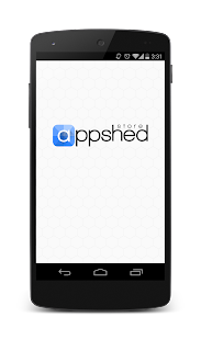 AppShed - screenshot
