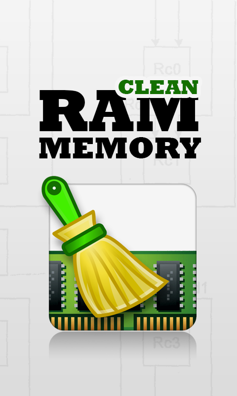 Clean RAM Memory Screenshot 0