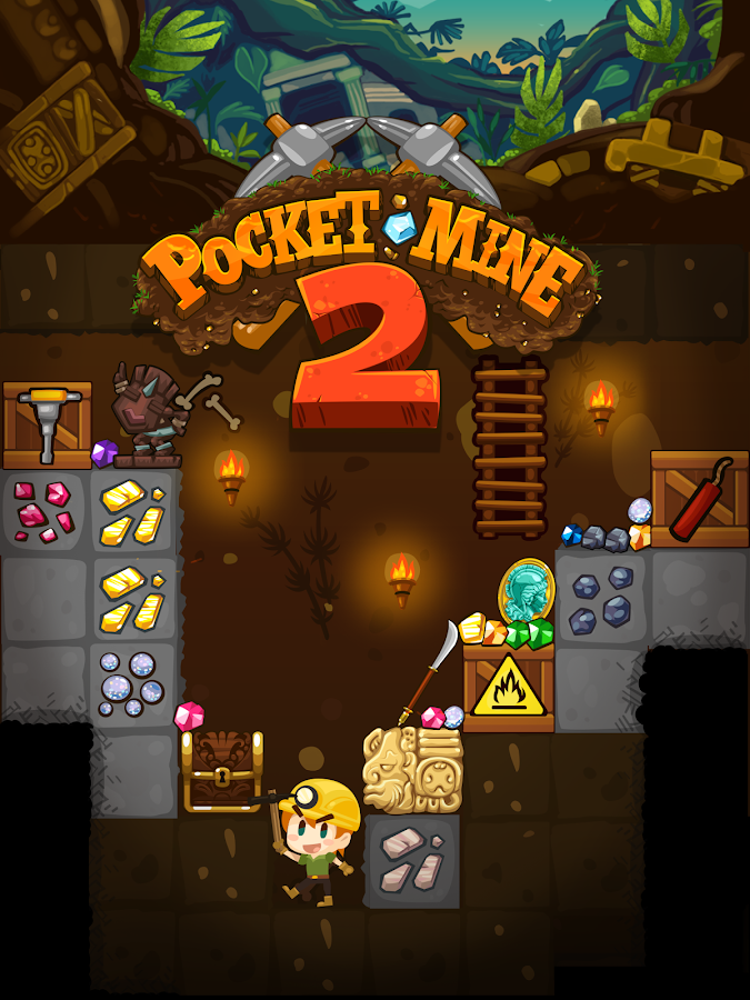 Pocket Mine 2 Screenshot 12