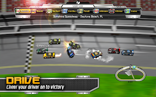 Screenshot of BIG WIN Racing