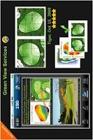 Screenshot of Golf NAVI LITE