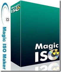 Magic ISO Maker