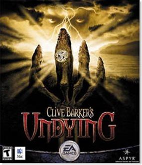 Undyingcover
