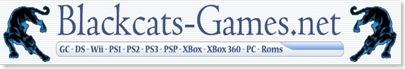 Blackcats-Games