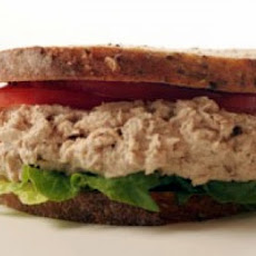 Tuna Sandwich or Salad
