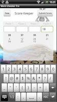 Screenshot of Word Checker
