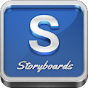 Mockups.me Storyboards icon