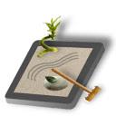 Zen Garden Lite mobile app icon