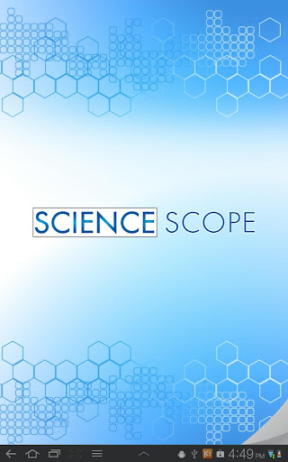 Science Scope Magazine