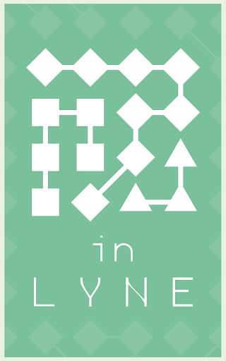 LYNE - screenshot