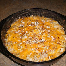 Creamy Chicken & Wild Rice Casserole