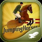 Jumping Horses Champions icon