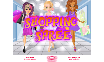 Screenshot of It Mall World Girl