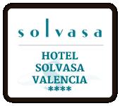 Hotel Solvasa Valencia | Mejor Precio Online | Web Oficial