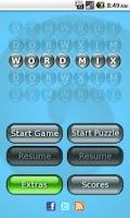 Screenshot of Word Mix ™