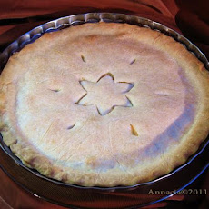 Dee's Turkey Pot Pie