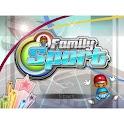 Family Sport icon