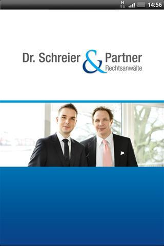 Dr. Schreier