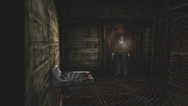 Hideo Kojima wants to work on Silent Hill