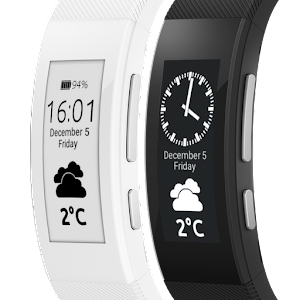 Download: Clocki for SmartBand Talk v2 8 2 Apk Data Android