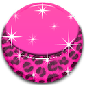 THEME - Pink Leopard icon