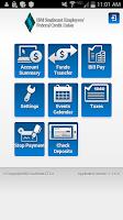 Screenshot of IBM Southeast EFCU