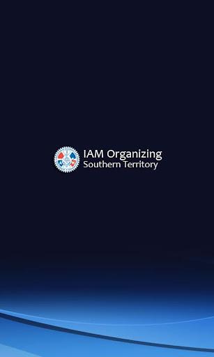 IAM Southern Territory
