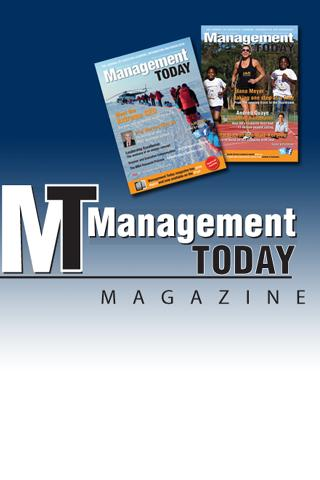 Management Today magazine SA