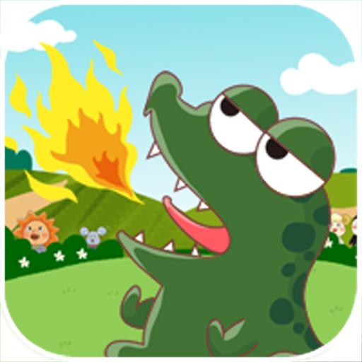 卡布休兒童益智遊戲-小朋友,我要開動了 教育 App Store-癮科技App