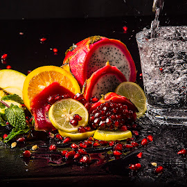 still life by Ricky Jaswal - Food & Drink Fruits & Vegetables