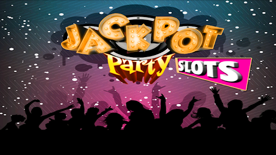 Jackpot party slots for pc