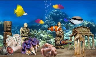 Screenshot of Fish Farm
