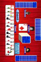 Screenshot of Rummy Dim