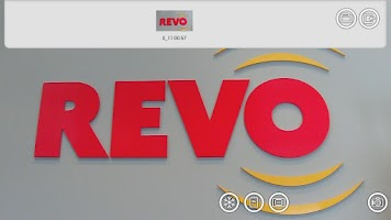 Screenshot of REVO Mobile HD