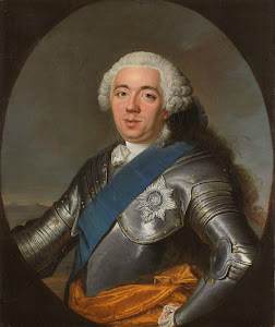 RIJKS: Jacques André Joseph Camelot Aved: painting 1751