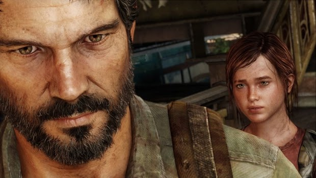 Naughty Dog talks visuals on the PS4 version of The Last Of Us