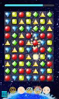 Screenshot of Jewel of the Zodiac