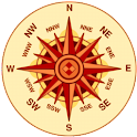 MyCompass icon