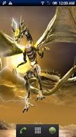 Screenshot of Dragon Thunder Free